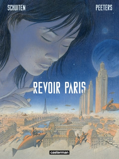 revoir paris schuiten peeters conférence fiction revoir paris