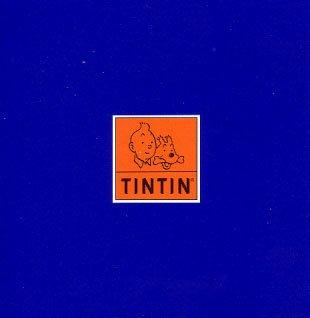 Tintin Fusée 90 Cm Brüsel